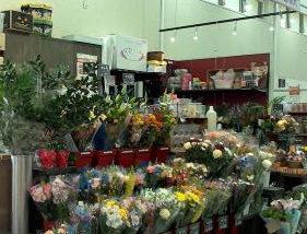 フラワーショップいしざか 留辺蘂店の写真